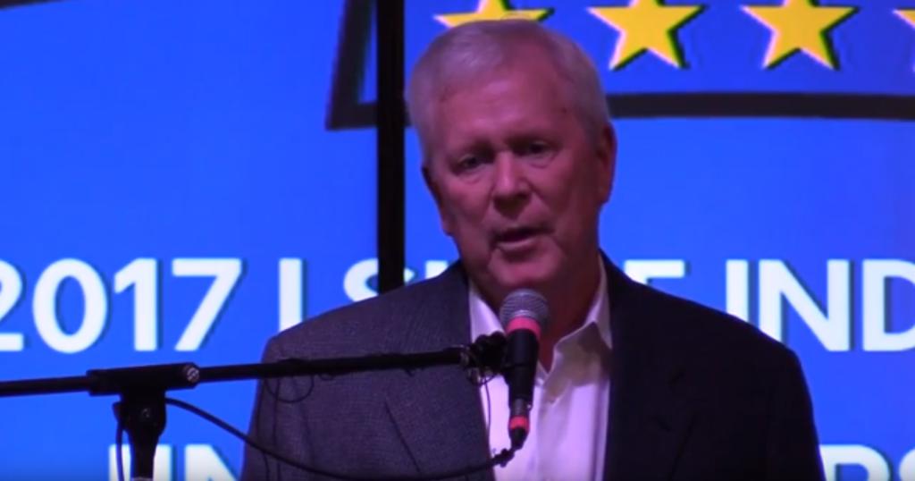 Video: LSHOF honors Jim Henderson for 2017 induction