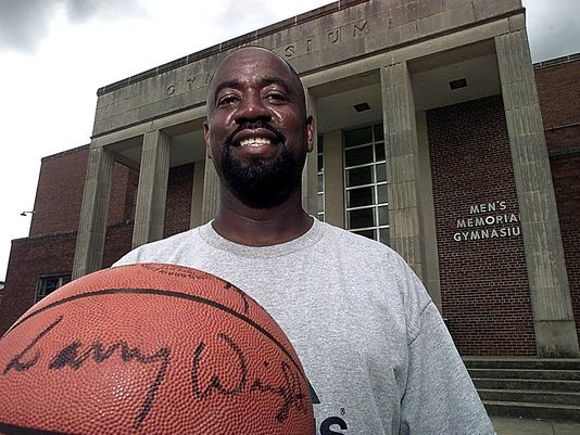 Larry Wright to be honored in Celebrating Our Legends appearance at Grambling-Southern basketball game