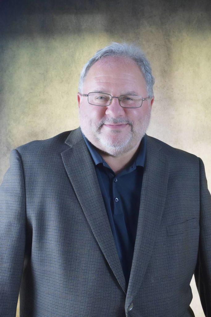 Doug Ireland