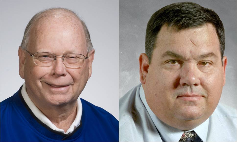 LSWA names Dave Nitz, Philip Timothy as 2019 Distinguished Service Award recipients