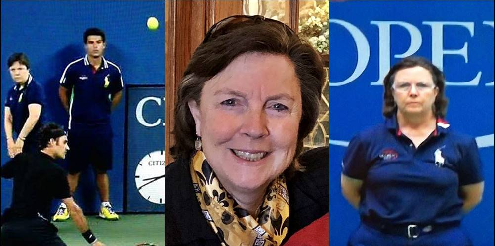 Trailblazing tennis official Marie Gagnard to receive 2019 Dave Dixon Louisiana Sports Leadership Award