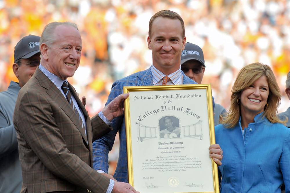 Archie, Peyton Manning